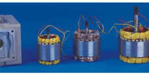 电动执行器组装